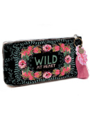 Papaya Art Gypsy Rose Accessory Pouch Small