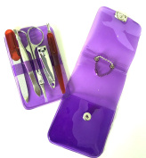 Manicure Set - Halsa Travel Manicure Set