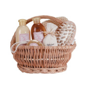 Healing and Soothing Spa Set
