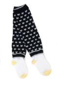 Otium Brands Infant Leg Warmer Socks, Big Star
