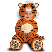 Disguise Baby's Too Cute To Spook Tiger Cub Costume