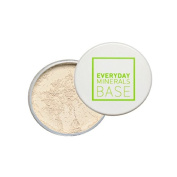 Everyday Minerals Semi-Matte Base, Light 2N
