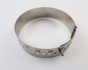 Jewellers Tools Metric Bangle Bracelet Hand Wrist Metal Sizer Gauge Measure Sizing 15Cm - 23Cm