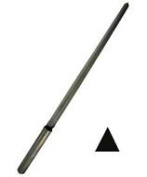 """Jewellers Tools Ring Bezel Mandrel """"Triangle"""" Wire Wrapping"""