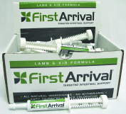 018623 First Arrival Targeted intestinal Support Paste Lamb & Kid.15G
