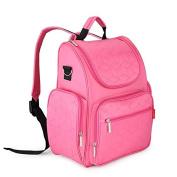 Honvast Multi-purpose Backpack Baby Nappy Bag
