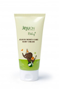 Jejuon Mom's Baby Cream, 6-Free System, Natural Essential Oil Aroma, 150ml, 5.07oz