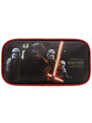 Star Wars Episode VII Pencil Case Kylo Ren Pyramid International Stationery