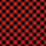 Vinyl Boutique Shop Craft Adhesive Buffalo Plaid Flannel Vinyl Sheets Adhesive Vinyl HT-0148-1