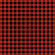 Vinyl Boutique Shop Craft Adhesive Buffalo Plaid Flannel Vinyl Sheets Adhesive Vinyl HT-0145-1