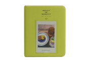 Durac Candy Colour Fuji Instax Mini Book Album for Instax Mini 8 /7s /25/ 50s /90 Film
