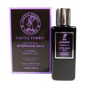 Castle Forbes Lavender Essential Oil Aftershave Balm