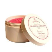 D.R. Harris Luxury Lather Rose Shaving Cream Bowl