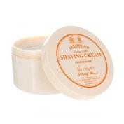 D.R. Harris Sandalwood Luxury Lather Shaving Cream Bowl