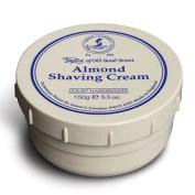 Taylor of Old Bond Street Shaving Cream Bowl Almond