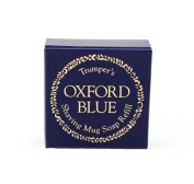Geo F Trumper Oxford Blue Shaving Soap Refill