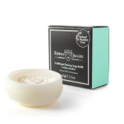 Edwin Jagger Cooling Menthol Natural Traditional Shaving Soap Refill