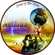 Shaving Soap of the Gods Aetlous 4.oz