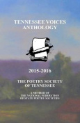 Tennessee Voices Anthology 2015-2016