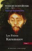 Les Freres Karamazov (Tome I) [FRE]