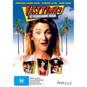 Fast Times at Ridgemont High [Region 4]