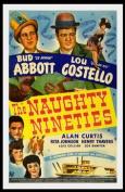 The Naughty Nineties [Region 4]
