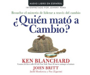Quien Mato a Cambio? (Who Killed Change?) [Audio]
