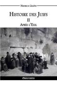 Histoire Des Juifs II [FRE]