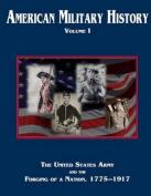 American Military History Volume 1