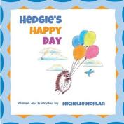 Hedgie's Happy Day