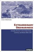 Extraordinary Ordinariness