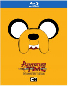 Adventure Time: Season 6 [Region B] [Blu-ray]