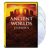 Ancient Worlds Collection [Region 4]