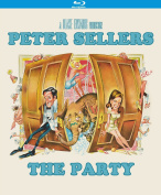 The Party: [Region B] [Blu-ray] [Special Edition]