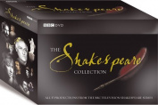 BBC Shakespeare: Series 1 - 7 [Region 4]