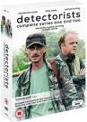 Detectorists: Series 1 - 2 [Region 4]