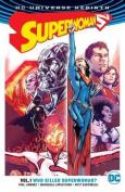 Superwoman Vol. 1