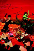 DC Comics: Bombshells Vol. 3