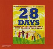 28 Days (1 CD Set) [Audio]