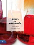 Quimica de Coordinacion [Spanish]