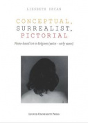 Conceptual, Surrealist, Pictorial