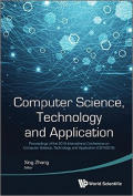 Computer Science, Technology and Application - Proceedings of the 2016 International Conference