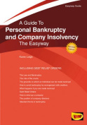 Personal Bankruptcy and Company Insolvency