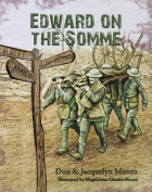 Edward on the Somme