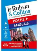 Le Robert Et Collins Poche Plus Anglais [FRE]