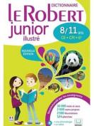 LE Robert Junior Illustre 8-11 Yrs [FRE]