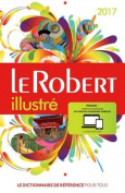 LE Robert Illustre Et Son Dictionnaire Internet 2017 + Carte  [FRE]