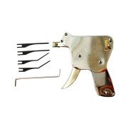 Ehdching 1pcs Strong Lock Gun Training Tools Lock Door Opener Tools set