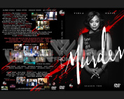 How to Get Away with Murder [Region 4]