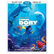 Finding Dory  [Region B] [Blu-ray]